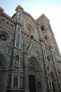 Santa Maria del Fiore, The Duomo, Florence